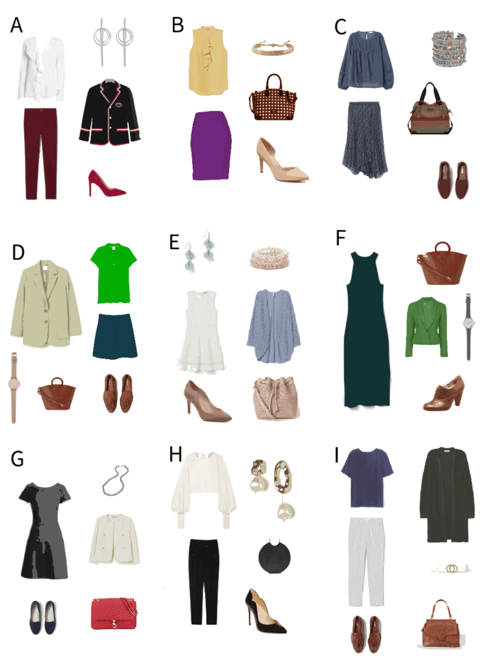 Your Fashion Style Quiz ~ Effortless Style Services